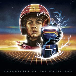 Image for 'Chronicles Of The Wasteland'