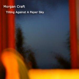 Bild för 'Tilting Against A Paper Sky'