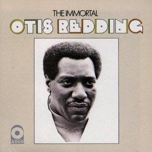 Bild för 'The Immortal Otis Redding'