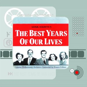 Image for 'The Best Years of Our Lives (Original Motion Picture Soundtrack)'