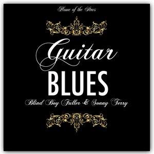 Image for 'Harmonica & Guitar Blues (1937-1945)'