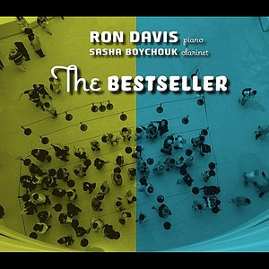 Image for 'The Bestseller'