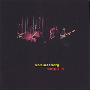 Image for 'Beachland Bootleg'