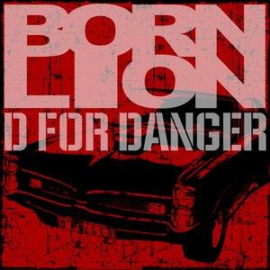 Image for 'D for Danger'