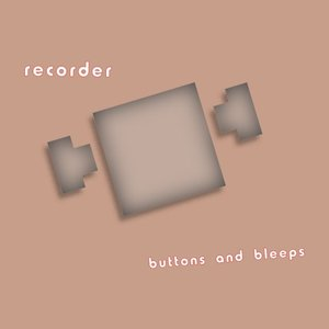Image for 'Buttons and Bleeps'