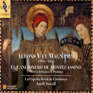 Imagem de 'Música Religiosa (Vol. I), VII. Magnificat (4 V.) CM 74: Magnificat Anima Mea Dominum (Dufay)'