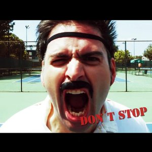 Image for 'Don´t Stop'