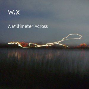 Image for 'A Millimeter Across'