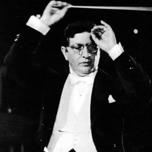 Image for 'Bernard Herrmann'