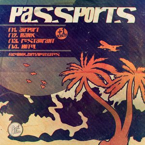 Image for 'Passports (2013)'