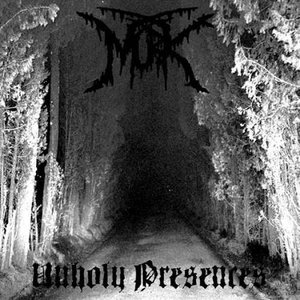 Image for 'Unholy Presences'
