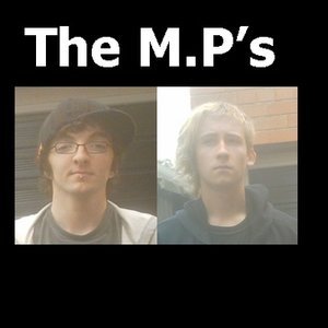 Image for 'The M.Ps'
