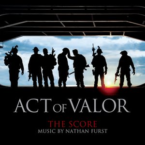 Image for 'Act of Valor (Original Motion Picture Score)'