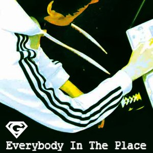 Image for 'everybody in the place'