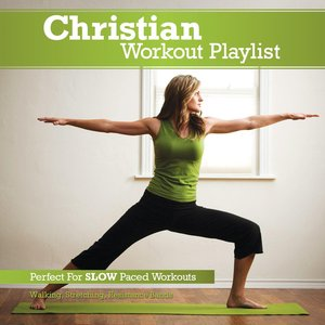 Image for 'Christian Workout Playlist: Slow Paced'