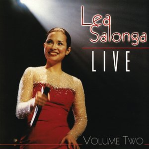 Image for 'Lea Salonga Live Vol. 2'