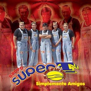 Image for 'Simplemente Amigos'