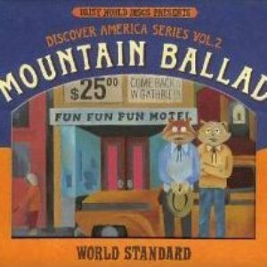 Image for 'Mountain Ballad'