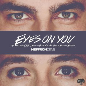 Image for 'Eyes on You'