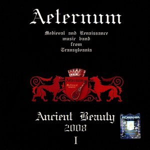 Image for 'Ancient Beauty 2008 - I -'