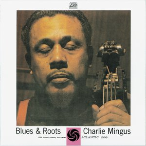 Image for 'Blues and Roots'