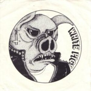 Image for 'White Pigs'