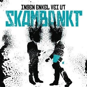 Image for 'Ingen enkel vei ut'