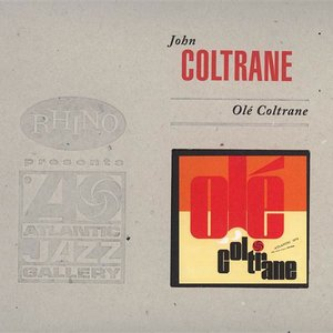 Image for 'Ole Coltrane (Deluxe Edition)'