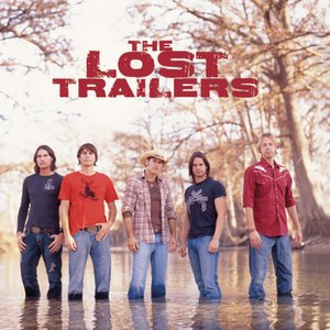 Image for 'The Lost Trailers'