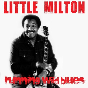 Image for 'Running Wild Blues'