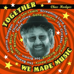 Image for 'Together We Made Music'