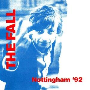 Image for 'Nottingham '92'