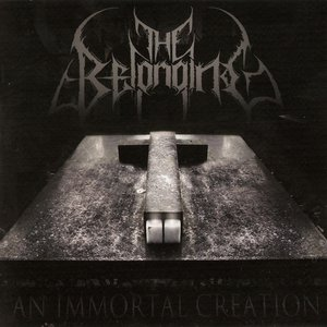 Image for 'An Immortal Creation'