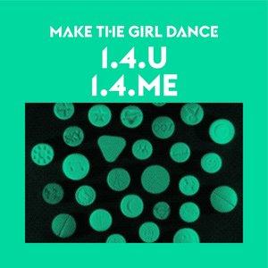 Image for '1.4.U., 1.4.Me'