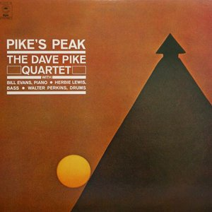 Image for 'Pike's Peak'