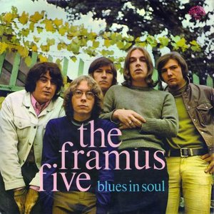 Image for 'Framus Five + Michal Prokop'