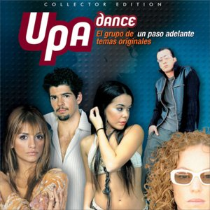 Image for 'Upa Dance'