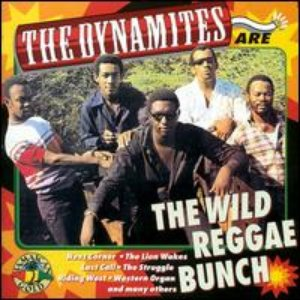 Image for 'The Wild Reggae Bunch'