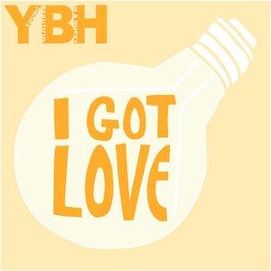 Image for 'I Got Love'