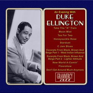 Image for 'An Evening With Duke Ellington Disc 1'