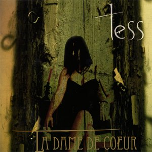Image for 'La dame de coeur'