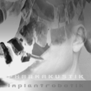 Image for 'Implantrobotik'