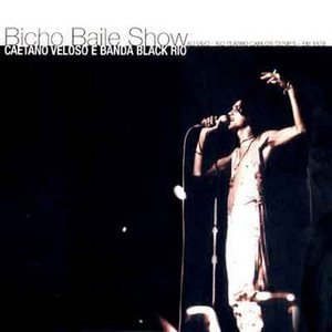 Image for 'Bicho Baile Show'