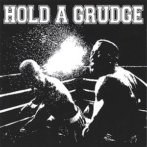 Image for 'Hold A Grudge'