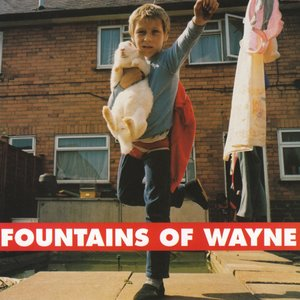 Image for 'Fountains of Wayne'