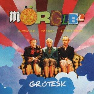 Image for 'Grötesk'