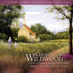 Image for 'Church In The Wildwood'