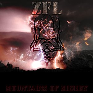 Image for 'Mountains of Misery'