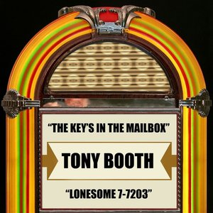 Image for 'The Key's In The Mailbox / Lonesome 7-7203'