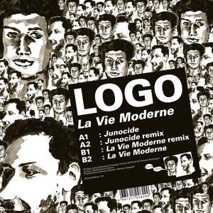 Image for 'La Vie Moderne'